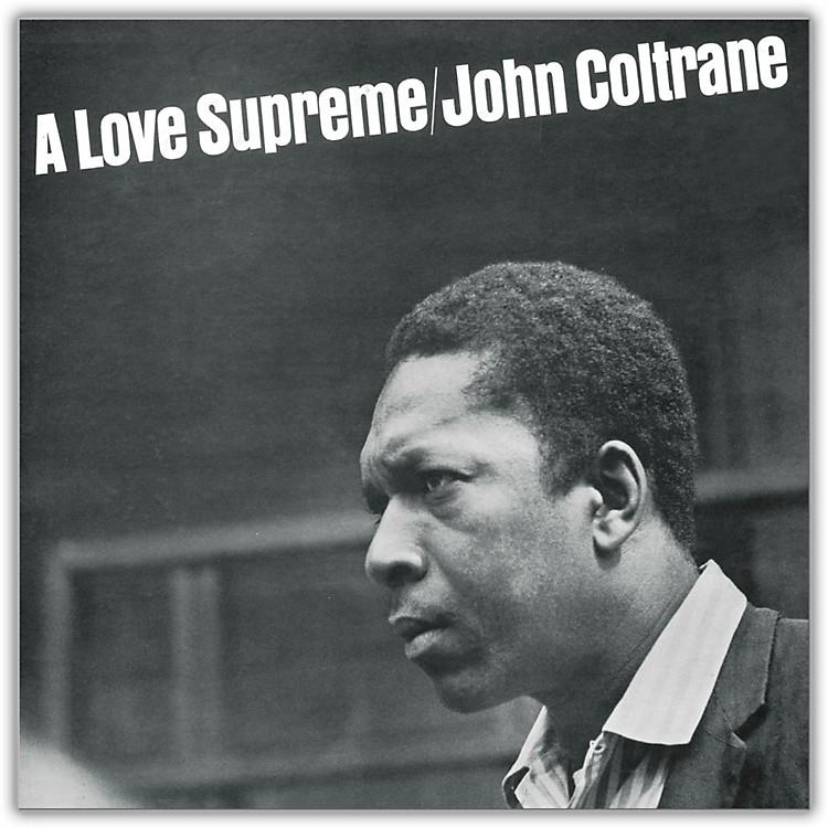 Universal Music GroupJohn Coltrane - A Love Supreme Vinyl LP