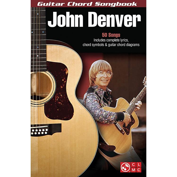 Hal LeonardJohn Denver - Guitar Chord Songbook