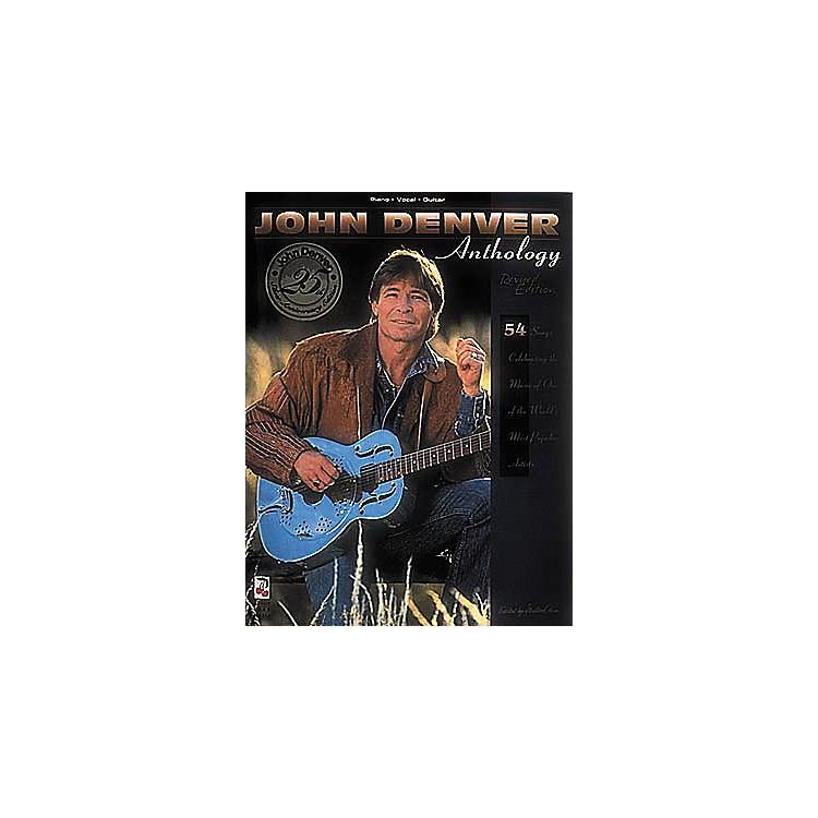 Cherry LaneJohn Denver Anthology Piano/Vocal/Guitar Artist Songbook