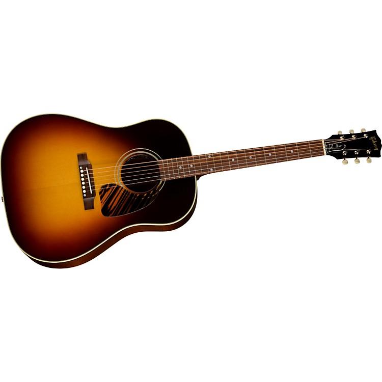 GibsonJohn Hiatt Signature Model Acoustic-Electric Guitar