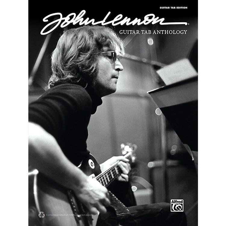 AlfredJohn Lennon - Guitar TAB Anthology Book