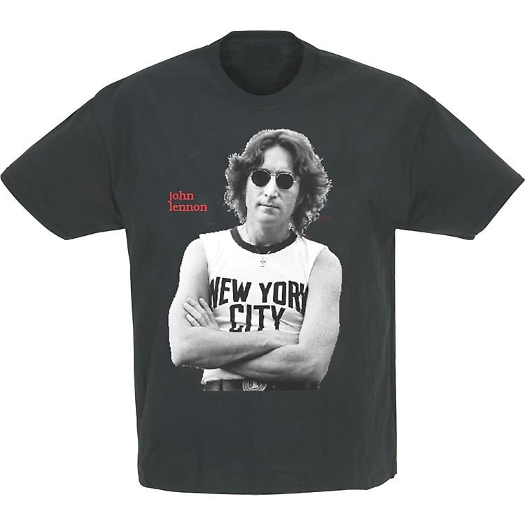 Gear OneJohn Lennon New York Photo T-Shirt