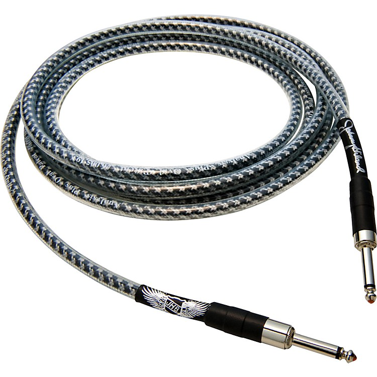 Analysis Plus Johnny Hiland Signature Instrument Cable 12 ft.