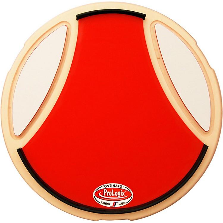 ProLogix PercussionJohnny Rabb Signature Pro Ostinato Practice Pad12 in.