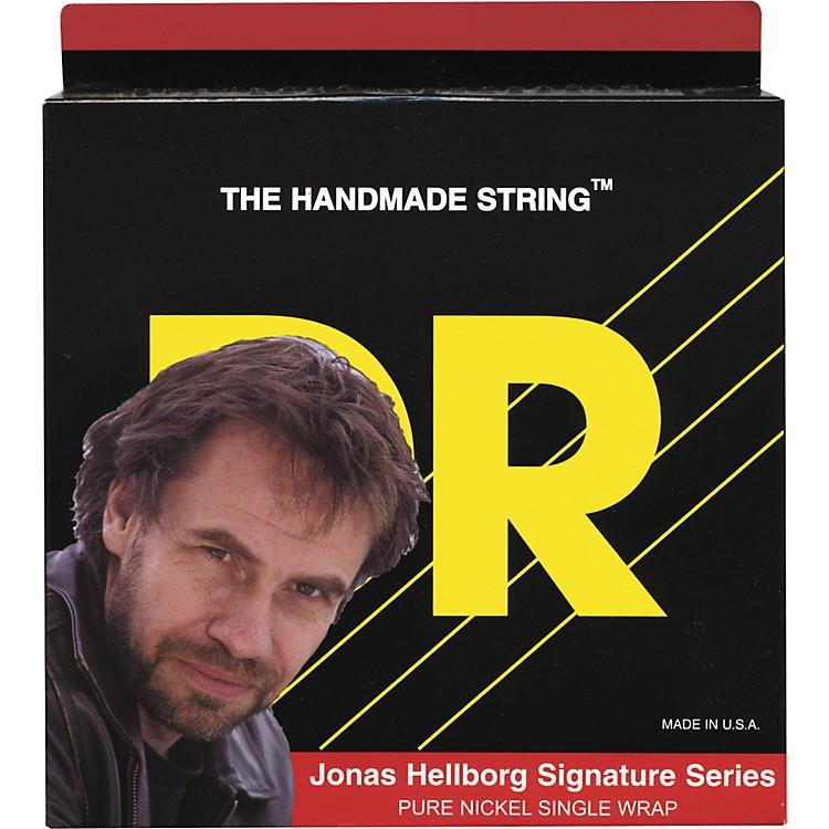 DR StringsJonas Hellbord Signature 4 String Bass (40-100)