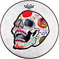 Remo Jose Pasillas ArtBEAT Artist Collection Drum Head