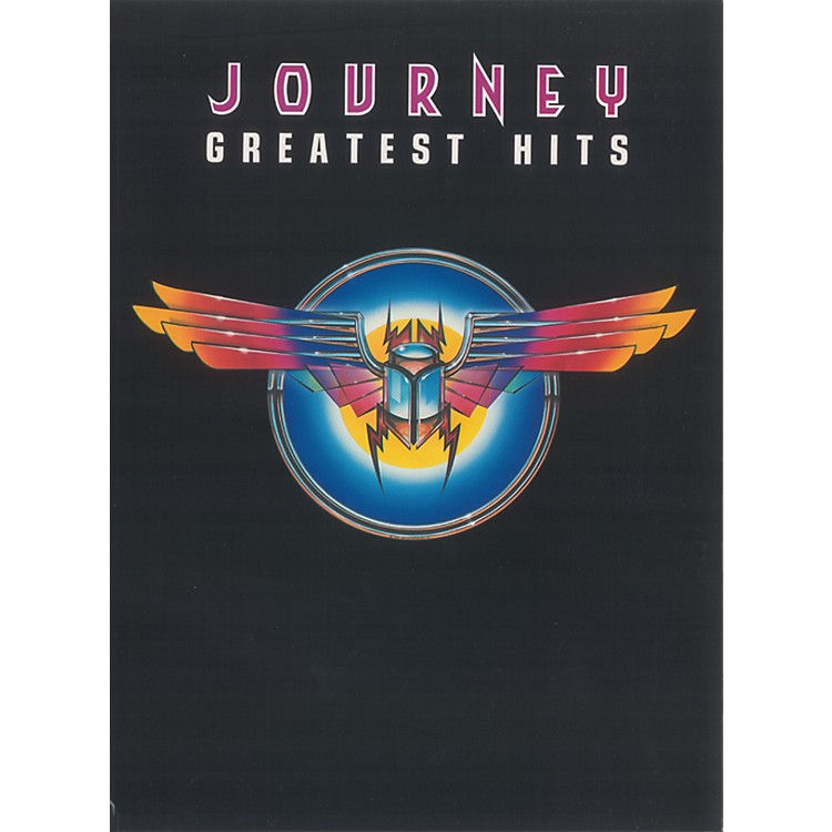 AlfredJourney Greatest Hits Piano/Vocal/Chords