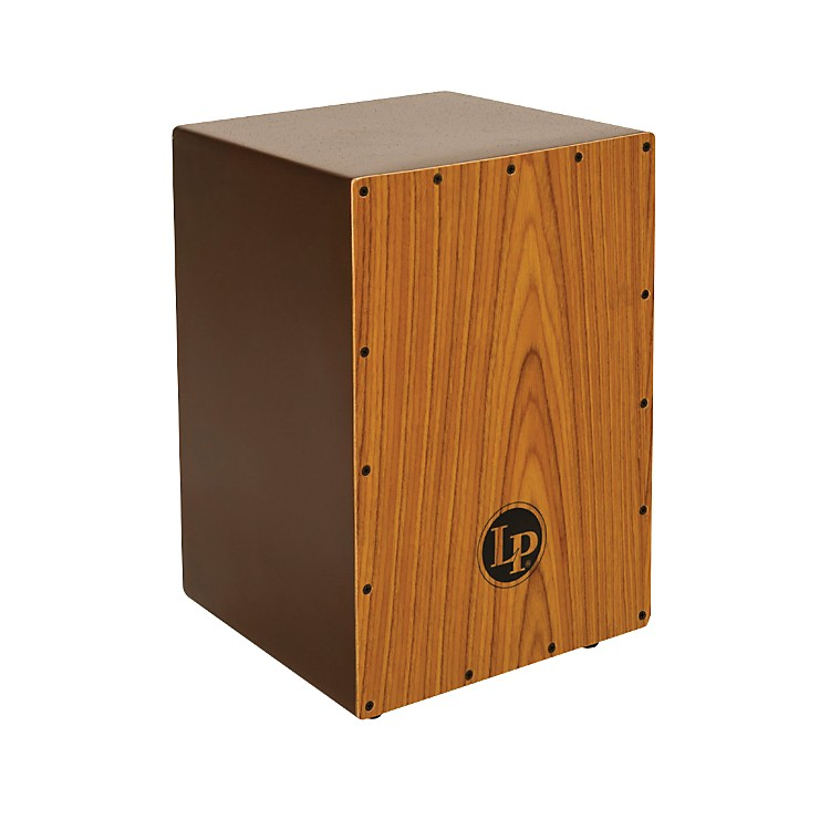 LP Journeyman Cajon