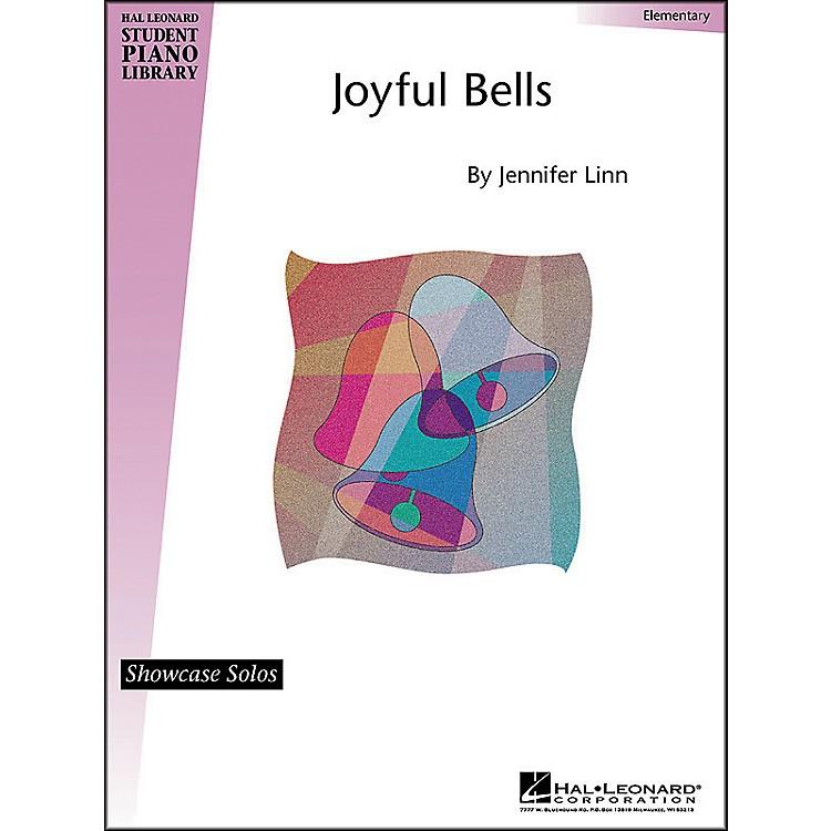 Hal LeonardJoyful Bells Elementary Showcase Solos Hl Student Piano Library by Jennifer Linn