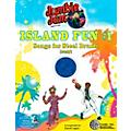 Panyard Jumbie Jam Island Fun #1 Song Book