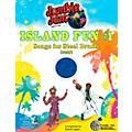 Panyard Jumbie Jam Island Fun #1 Song Book