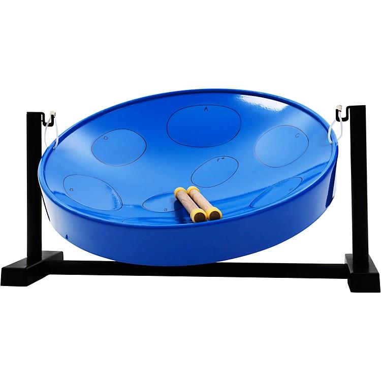 PanyardJumbie Jam Table Top Steel Drum KitBlue