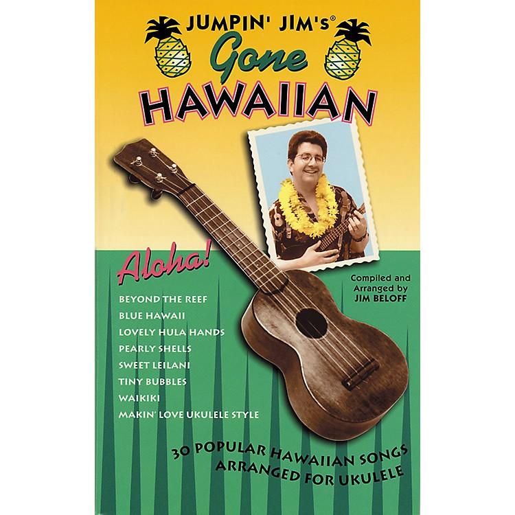 Flea Market MusicJumpin' Jim's Gone Hawaiian Ukulele Tab Songbook