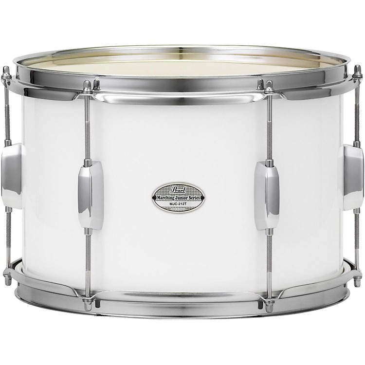 PearlJunior Marching Single Tenor and Carrier12 x 8 in.