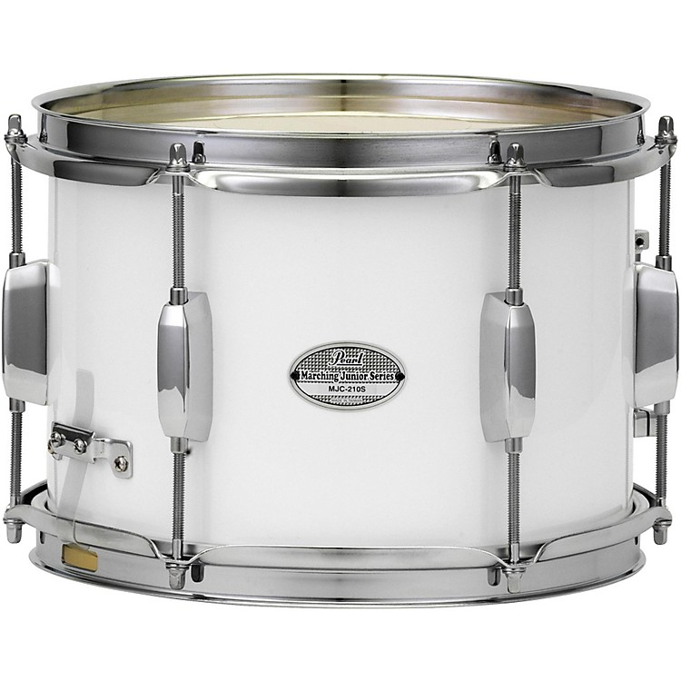 Pearl Junior Marching Snare Drum and Carrier 10 x 7 in.