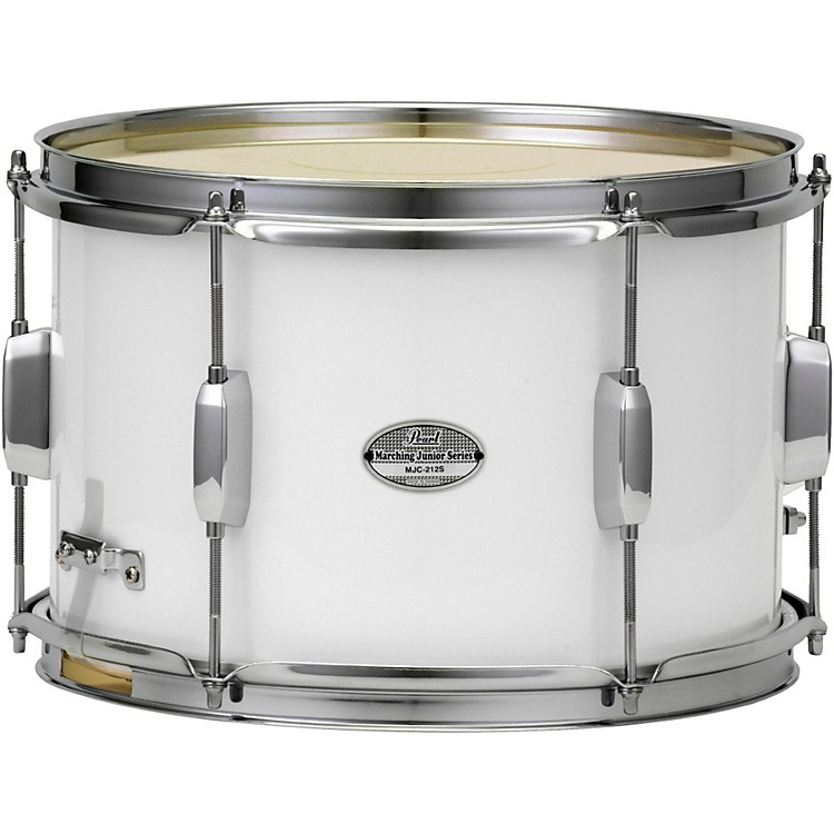 PearlJunior Marching Snare Drum and Carrier12 x 8 in.