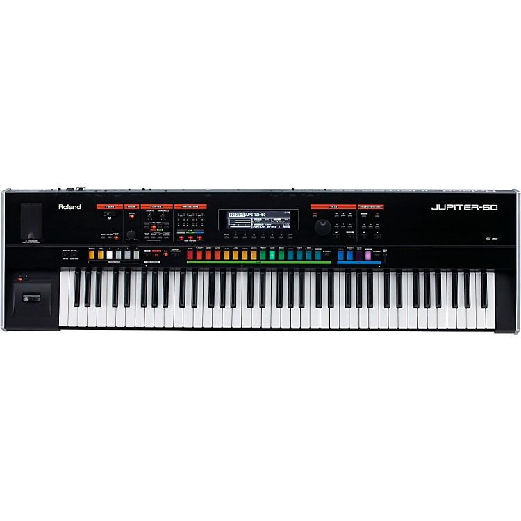RolandJupiter-50 Performance Synthesizer