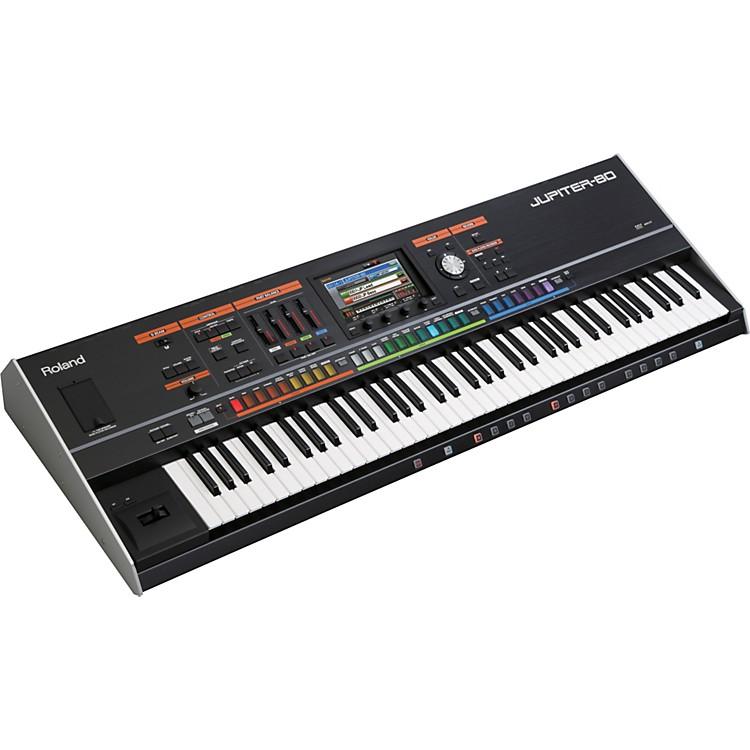 RolandJupiter-80 Synthesizer