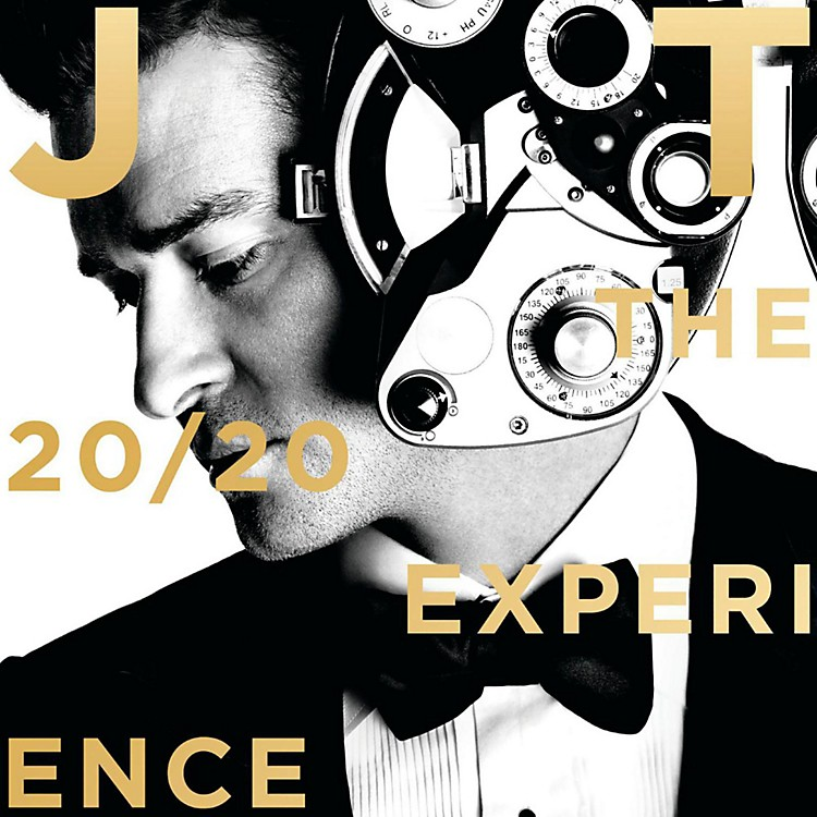 SonyJustin Timberlake - The 20/20 Experience