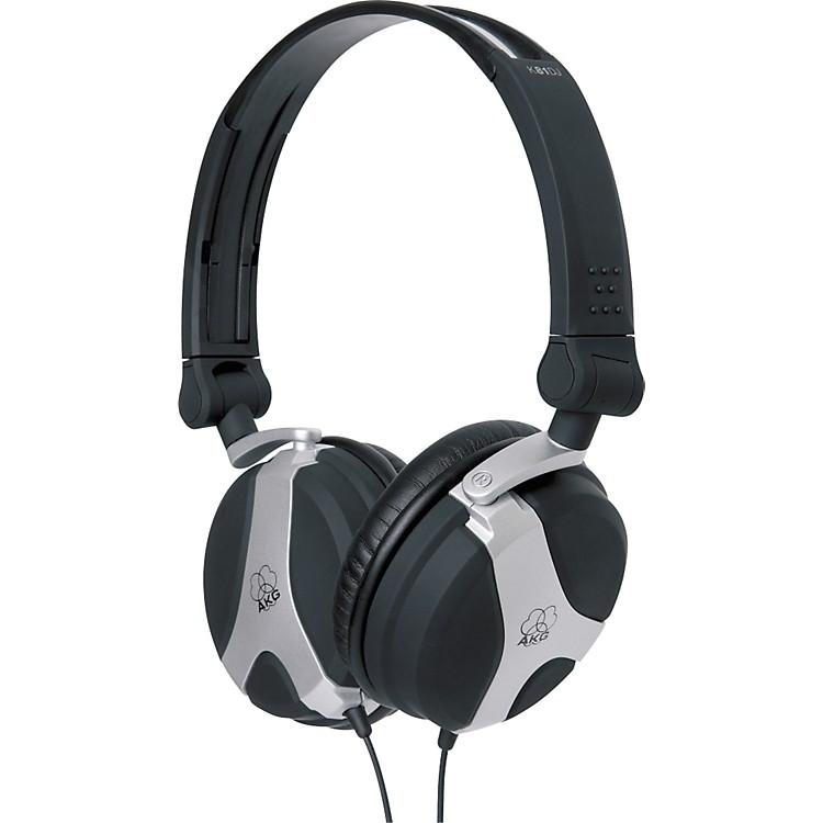AKGK 81 DJ DJ-Style Headphones