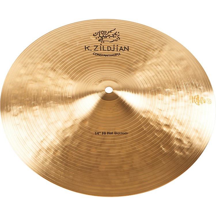 Zildjian K Constantinople Bottom 14 Inch