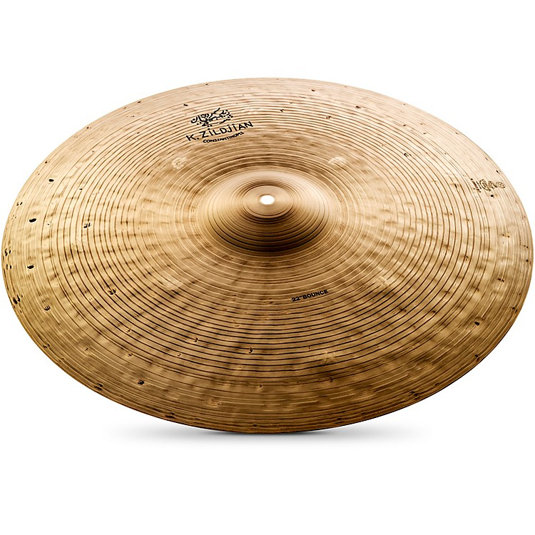 Zildjian K Constantinople Bounce Ride 22