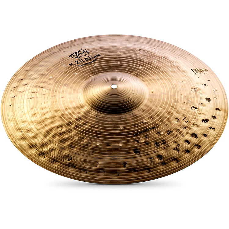 Zildjian K Constantinople Crash Ride 19 Inch