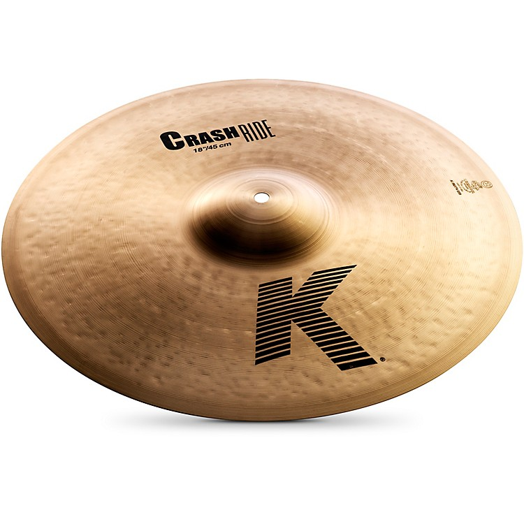 Zildjian K Crash Ride  18 in.