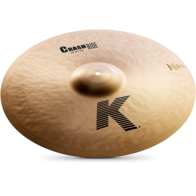 Zildjian K Crash Ride  20 in.
