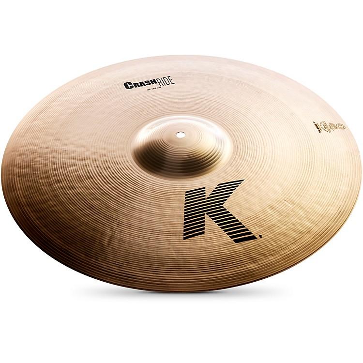 ZildjianK Crash Ride Cymbal21