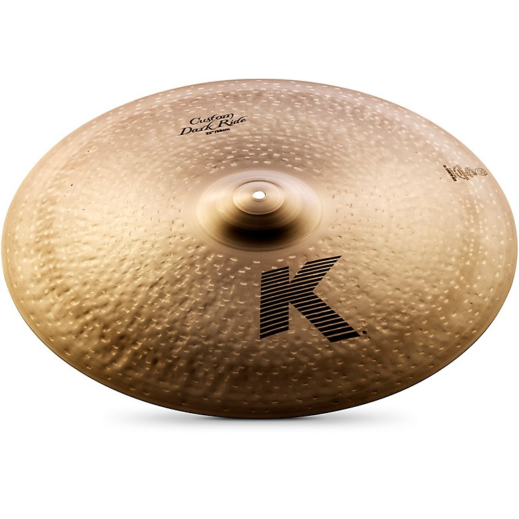 Zildjian K Custom Dark Ride Cymbal  22 in.