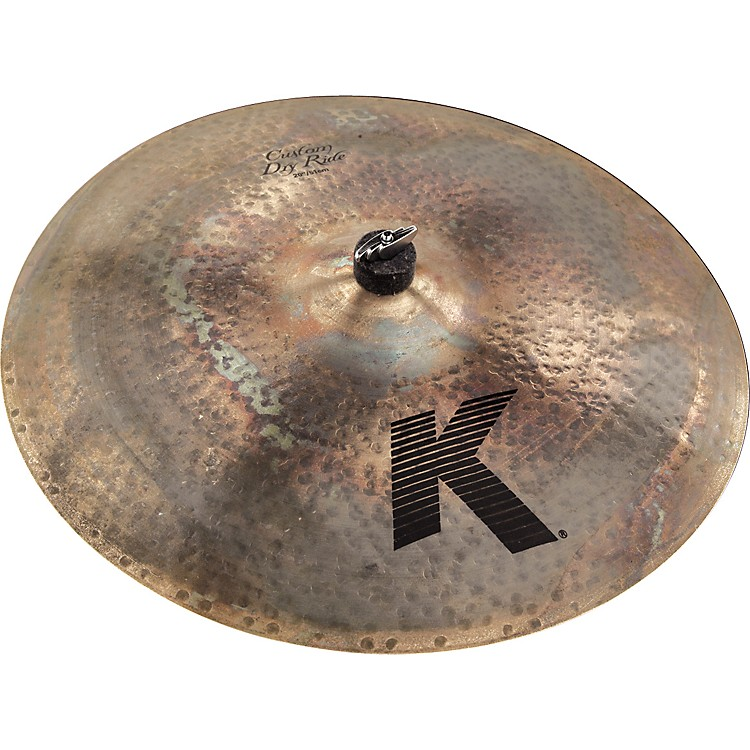 Zildjian K Custom Dry Ride  20 in.