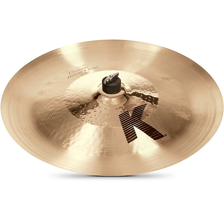 Zildjian K Custom Hybrid China  19 Inches