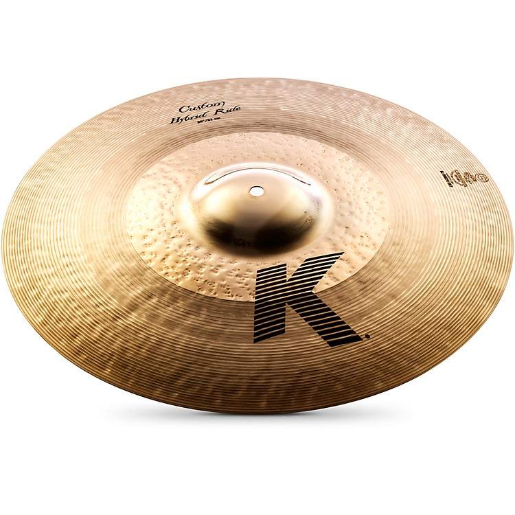 Zildjian K Custom Hybrid Ride  20 in.