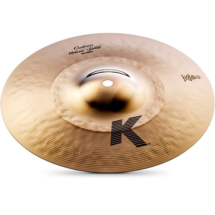 ZildjianK Custom Hybrid Splash Cymbal11