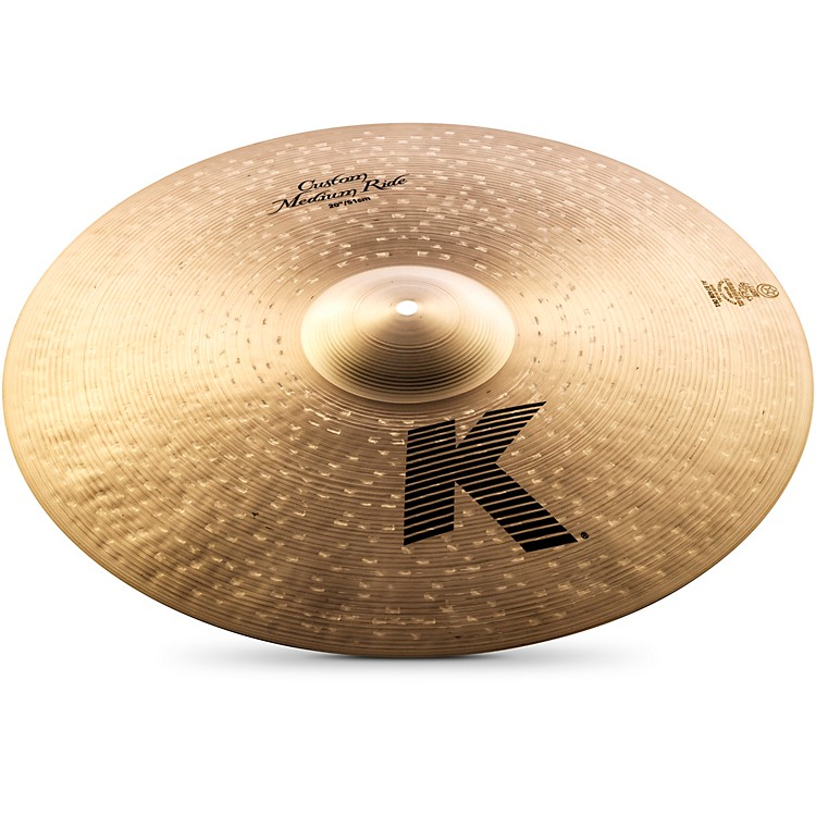 Zildjian K Custom Medium Ride  20 in.