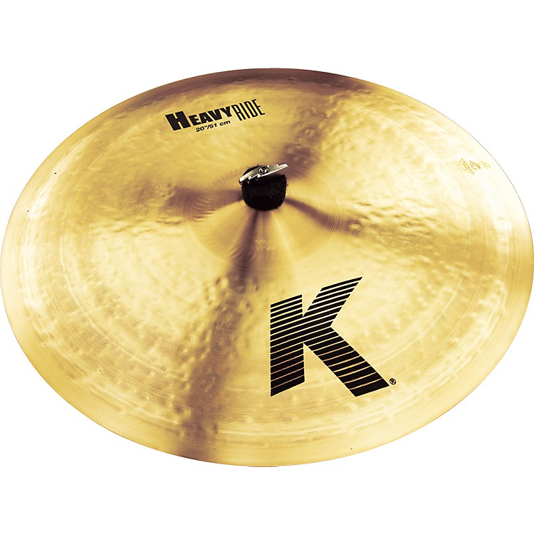 Zildjian K Heavy Ride  20 Inch