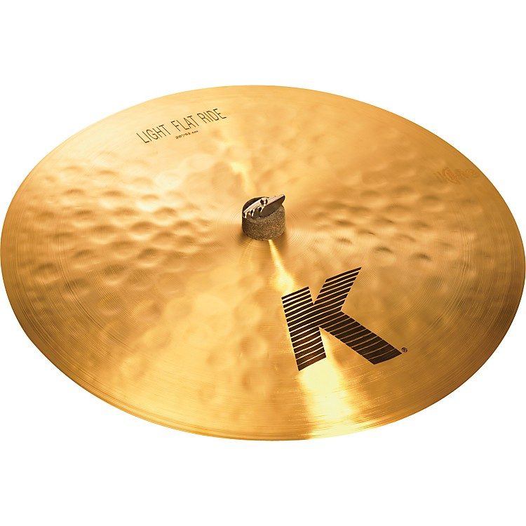 Zildjian K Light Flat Ride 20
