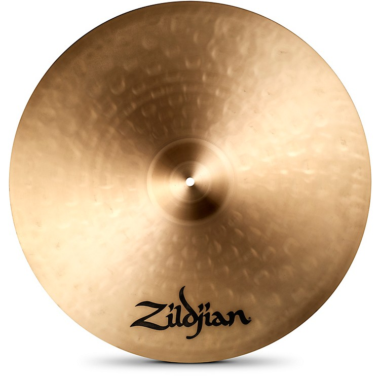 Zildjian K Light Ride Cymbal 22 in.