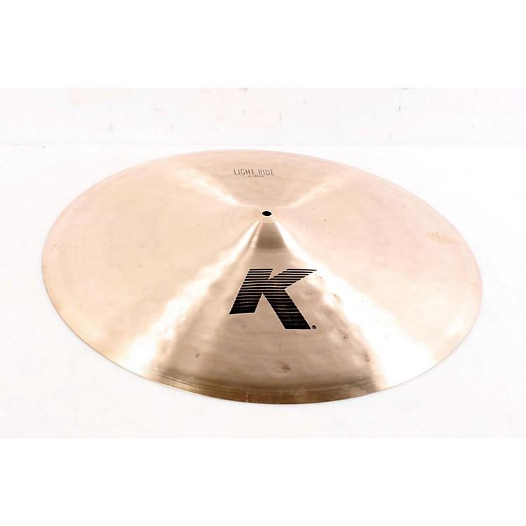 ZildjianK Light Ride Cymbal24 in.888365074979