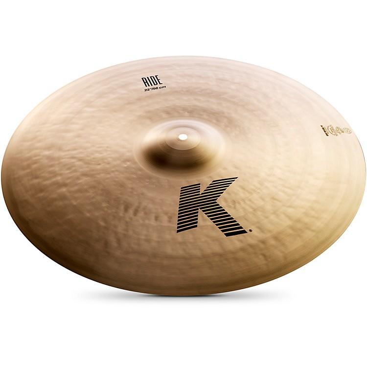 ZildjianK Ride Cymbal22 in.