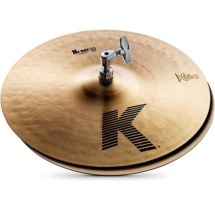 ZildjianK Special K/Z Hi-Hat Cymbals13 in.