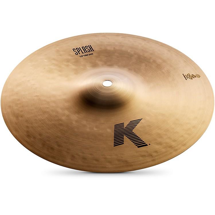 ZildjianK Splash Cymbal