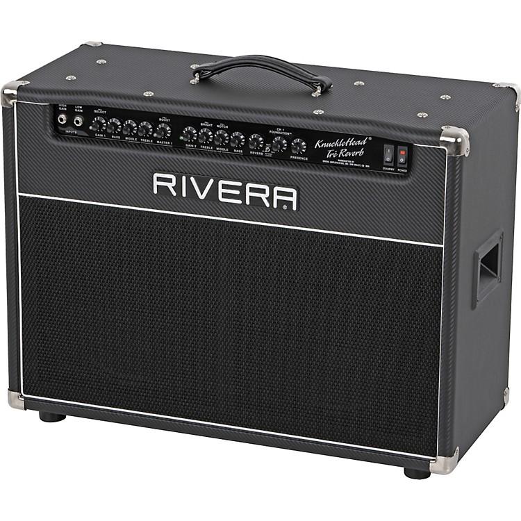 RiveraK-TRE 120 212 120W 2x12 Tube Guitar Combo Amp