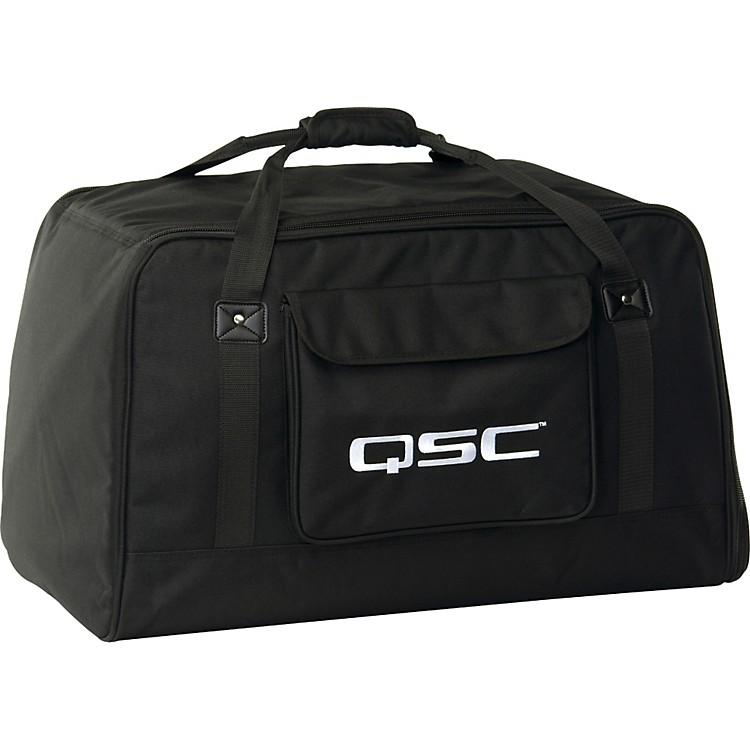 QSCK12 Speaker Tote Bag