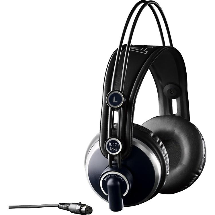 AKGK171 MKII Headphones