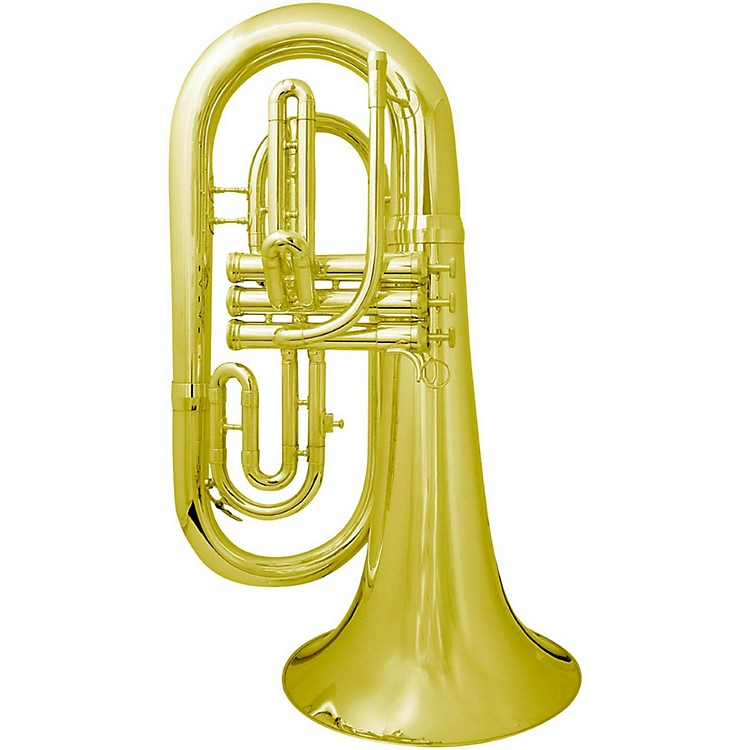 King K30 Series Marching Bb Euphonium K30 Lacquer