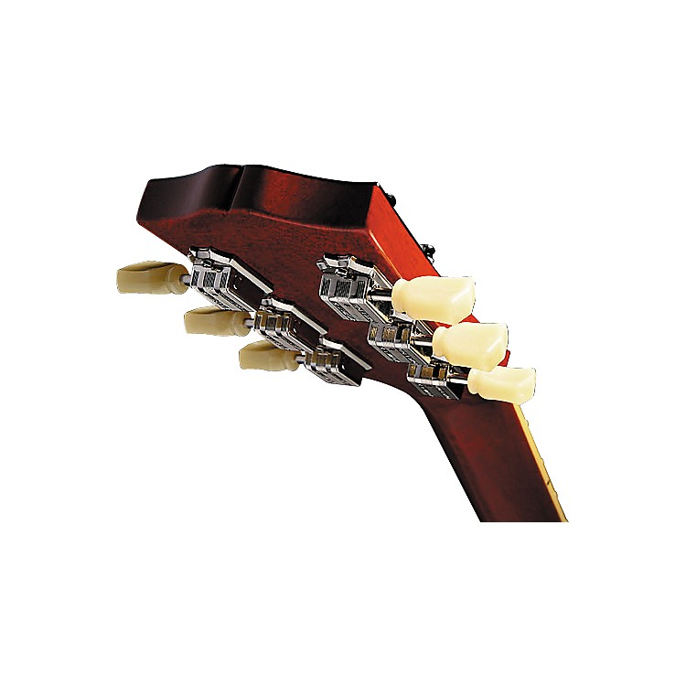 Kluson K33 Keystone Guitar Tuning Machines 3-Per-Side