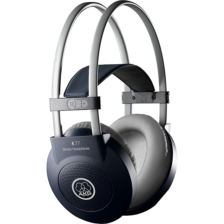 AKG K77 Headphones