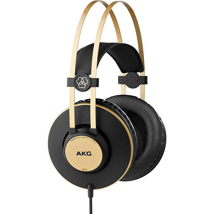 AKGK92 Closed Back Headphones